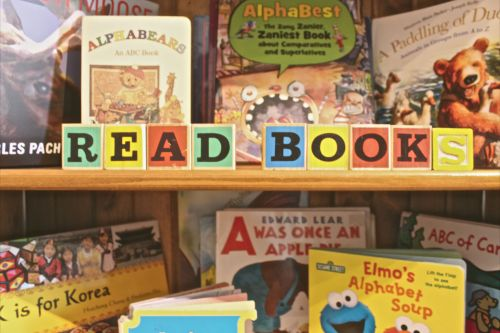 TWICE UPON A TIME… BOOK CLUBS FOR A CAUSE!   The Children's Book Bank Blog