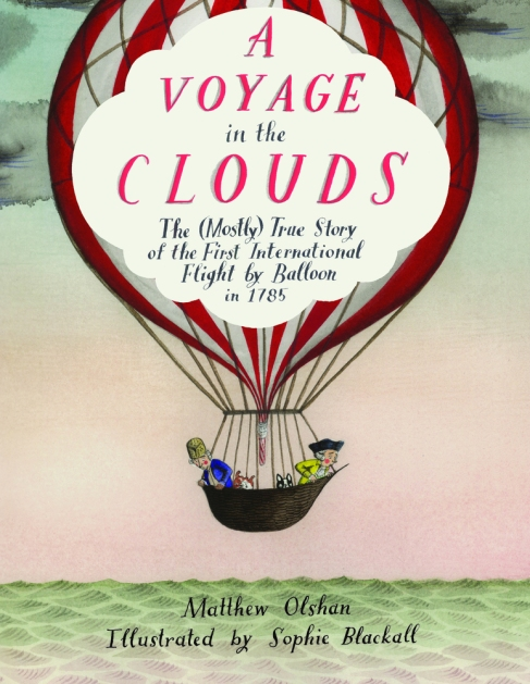 voyage in the clouds